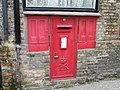 Postbox and stamp machines - geograph.org.uk - 821865.jpg