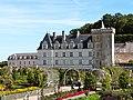 Potager du château de Villandry 14.JPG