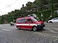 Průvod tramvají 2015, 43 - hasičské auto DPP.jpg