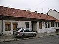 Praszowice-dom z XIX w. (17.VIII.2007).JPG
