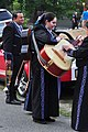 Preparing for Fiestas Patrias Parade, South Park, Seattle, 2017 - 011 - mariachi performers from Wenatchee High School.jpg
