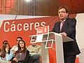 Presentación de Carmen Heras como candidata a la Alcaldía de Cáceres (5249878758).jpg