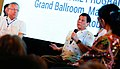 President Rodrigo Duterte at the Marco Polo Hotel.jpg