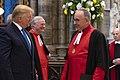 President Trump and First Lady Melania Trump's Trip to the United Kingdom (47995676503).jpg