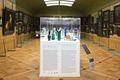 Pressbilder till utställningen Samtida konstglas från Murano. Ur Fondazione di Venezias samlingar - Hallwylska museet - 87854.tif