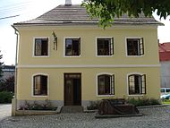 Pribor - Birthplace of Sigmund Freud.jpg
