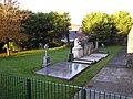Priest's graveyard, etc Omagh - geograph.org.uk - 1032067.jpg