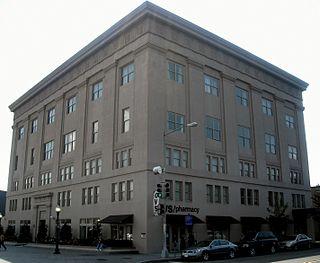 Prince Hall Masonic Temple (Washington, D.C.)