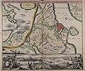 Prospect, Grundris und Gegent der Königl. Schwed. Vestung Stralsund wie solche den 15 Julij A.° 1715 von den Nordischen Hohen All̈yrten ist belagert worden - CBT 5875103.jpg