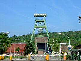 Bergwerk Prosper Haniel