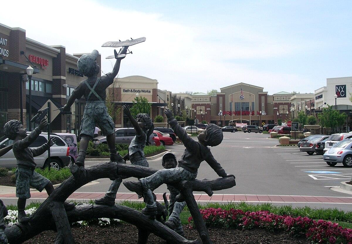 Music City Center Afraid Heights