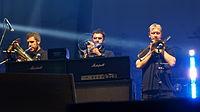 Provinssirock 20130614 - Blur - 16.jpg