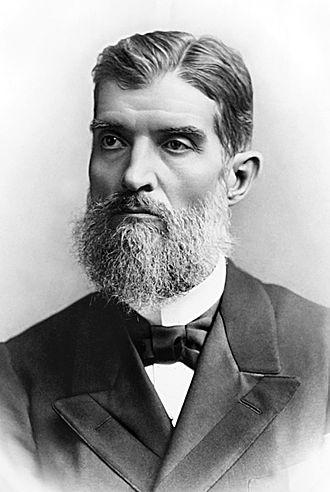 1891 Brazilian presidential election - Image: Prudentedemorais