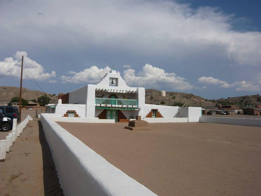 Kewa Pueblo, New Mexico