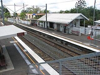 Buranda, Queensland Suburb of Brisbane, Queensland, Australia