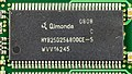 Qimonda HYB25D256800CE-5 - on Kingston memory module-7224.jpg