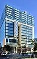 Queen Elizabeth II Courts of Law, Brisbane 03.jpg