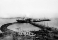 Queensland State Archives 120 Wharves and shipping Gladstone 1927.png