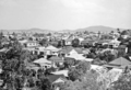 Queensland State Archives 528 Looking from Highgate Hill towards Boggo Road Gaol Dutton Park and Annerley Brisbane November 1948.png
