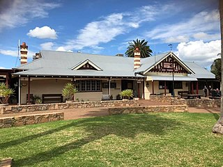 Quindanning, Western Australia Town in Western Australia