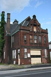 Quinsigamond Firehouse