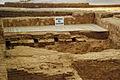 Quintanilla de la Cueza Villa romana Tejada Habitación 28 Mosaico Sogueado 003.jpg