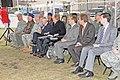 Quonset Air Nat'l Guard Base ceremony, April 2015.jpg