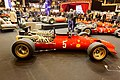 Rétromobile 2017 - Ferrari 312 F1 - 1969 - 001.jpg