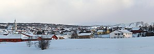 Røros - Image: Røros I