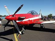 RAAF PC9 A23-013