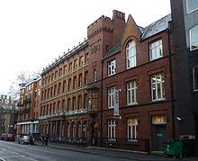 RADA Chenies Street.JPG