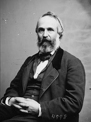 Robert B. Van Valkenburgh - Robert B. Van Valkenburgh