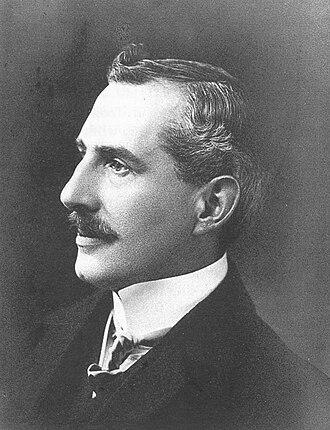 R. Frank Atkinson - R. Frank Atkinson in 1912