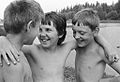 RIAN archive 80416 Children relaxing at a Young Pioneer camp.jpg