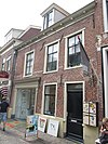 rm24239 leeuwarden - kleine kerkstraat 5
