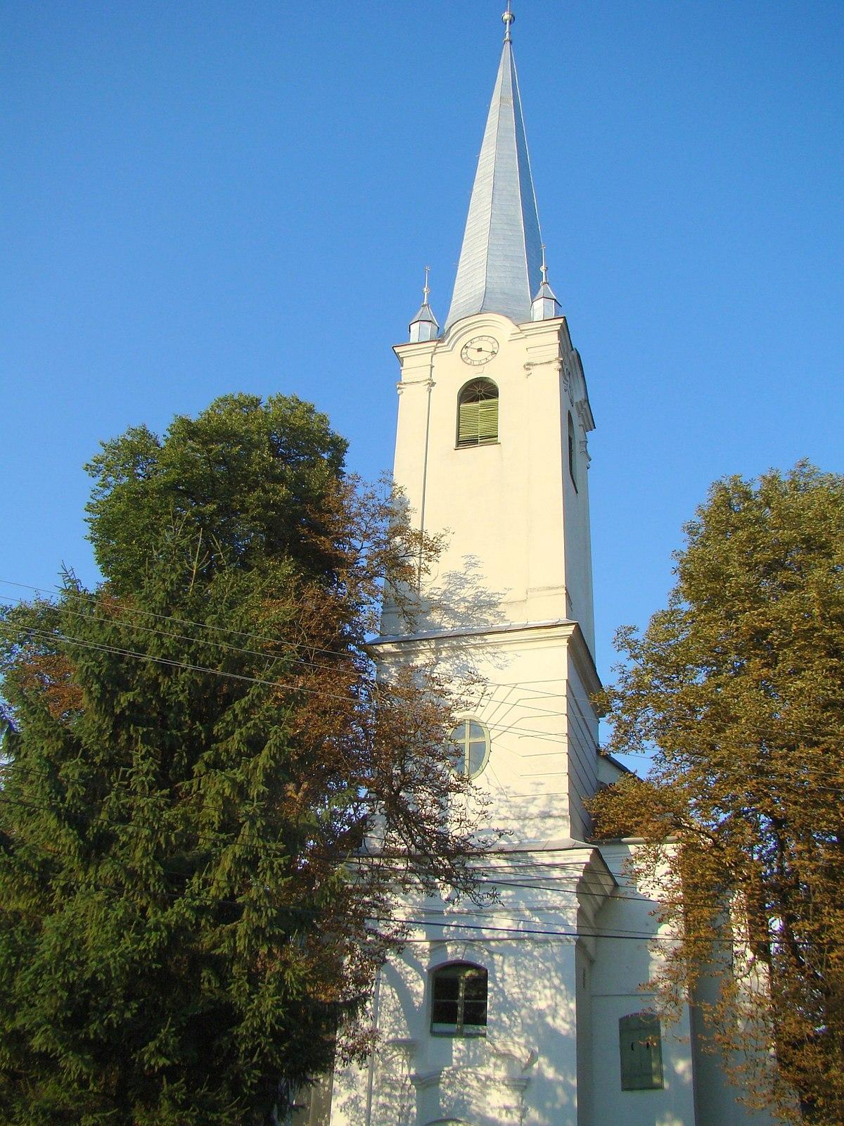 What Is A Pcm >> Comuna Ghindari, Mureș - Wikipedia