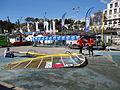 RS-X 2012 European Windsurfing Championship, Funchal, Madeira - 23 Feb 2012 - DSC01635.JPG