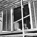 Raamkozijn, tijdens restauratie - Alkmaar - 20005987 - RCE.jpg
