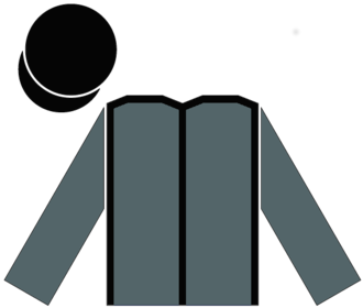 Champion (horse) - Racing Silks of Christopher Wilson