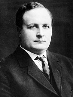 Ragnvald Nestos American politician