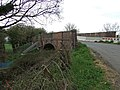 Railway Bridge Under Repair - geograph.org.uk - 398362.jpg