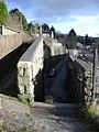 Railway embankment, Darran Road - geograph.org.uk - 351911.jpg