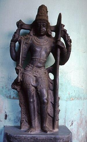 Tripurantaka - Image: Rajarajesvaram Temple 29 10a
