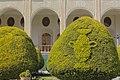 Rakib-khaaneh عمارت رکیب خانه یا کاخ چهار باغ در اصفهان 15.jpg
