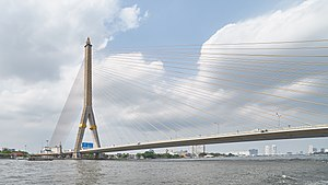Rama 8 Bridge from a boat.jpg