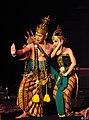 Ramawijaya dan Shinta di Sendratari Ramayana.jpg