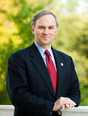 Randy Forbes - Image: Randy Forbes, official Congressional photo portrait, standing