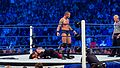 Randy Orton v Kane at Smackdown taping in London 17th April 2012 (dark match) (7282786684).jpg