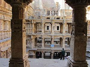 Patan, Gujarat - Rani Ki Vav