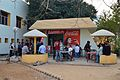 Rao Canteen - Srinivasa Ramanujan Complex - Indian Institute of Technology - Kharagpur - West Midnapore 2015-01-24 5086.JPG